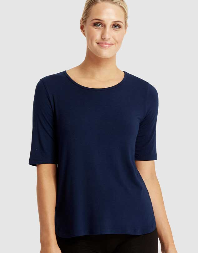 Bamboo Body - Sophie Top